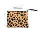 Elevate Jane Stash Pouch - Abstract Leopard