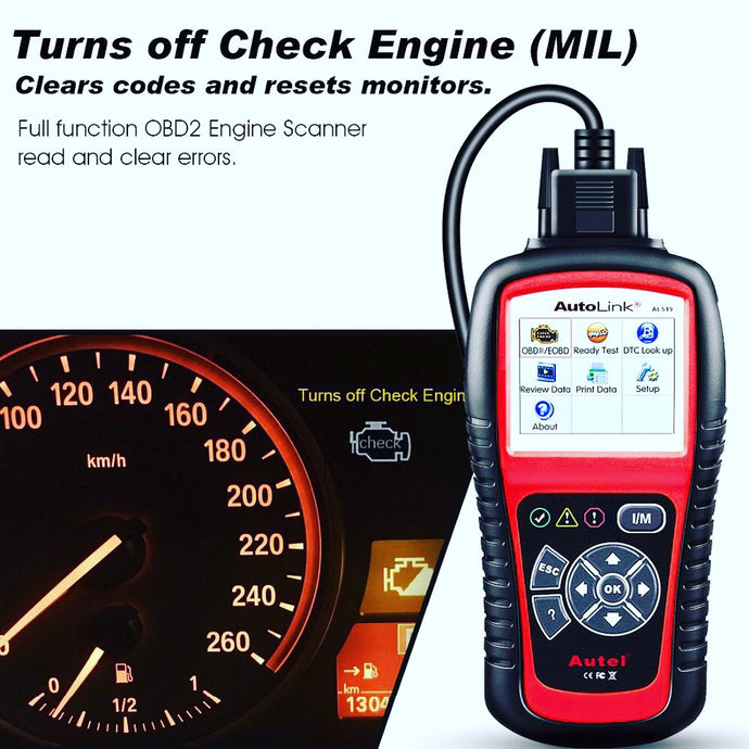 Car OBD2 Diagnostic Tools