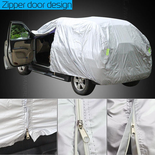 Car Cover-Car Cover-Online GMall-2L-China-Online GMall