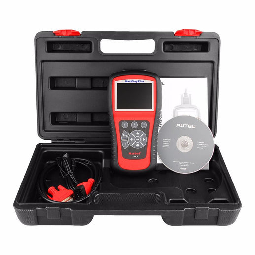 Car Diagnostic Scan Tool-Diagnostic Tool-Online GMall-English-Online GMall