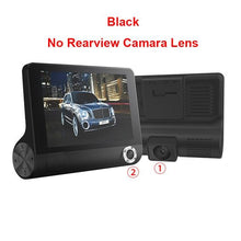 Car Dvr 3 Camera Lens-DVR Camera-Online GMall-No Rearview Camara-China-With 16G Card-Online GMall
