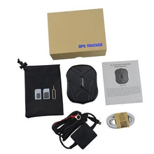 Car GPS Tracker Waterproof-Tracker-Online GMall-withbox with charger-Online GMall