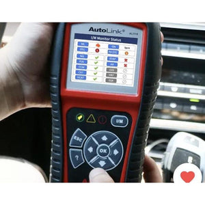 Car OBD2 Diagnostic Tool-Diagnostic Tool-Online GMall-English-Online GMall