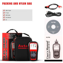 Car OBDII Diagnostic Tool MD805-Diagnostic Tool-Online GMall-Online GMall