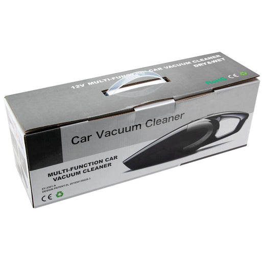 Car Portable Vacuum Cleaner 12V-Vacuum Cleaner-Online GMall-Online GMall