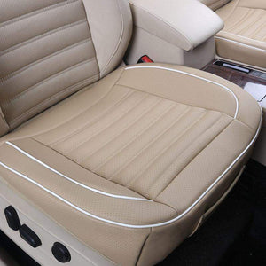 Car Seat Cover Protector-Seat Cover-Online GMall-beige-Online GMall