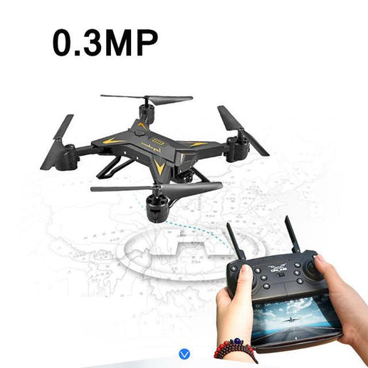 Drone with Camera-Drone-Online GMall-0.3mp 1-Online GMall