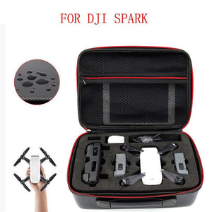 For DJI Spark Drone-DJI-Online GMall-China-Black-Online GMall