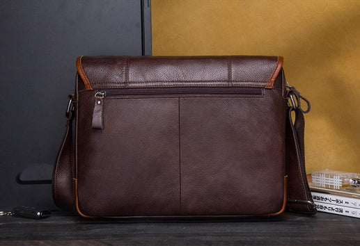 Men's Crossbody Bag-Crossbody bag-Online GMall-coffee-China-Online GMall