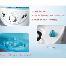 Humidifier Ultrasonic Diffuser-Home-Online GMall-AU-Online GMall