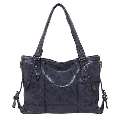 Luxury Handbags for Women-Handbag-Online GMall-Blue2-China-35x13x25cm-Online GMall