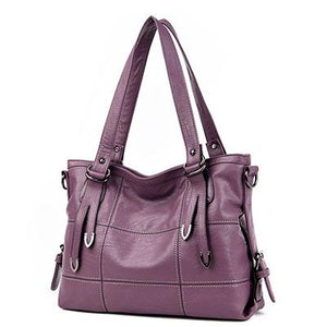 Luxury Handbags for Women-Handbag-Online GMall-purple-China-35x13x25cm-Online GMall