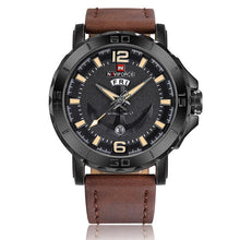 Men Sports Watches-Watches-Online GMall-Black Yellow-Online GMall