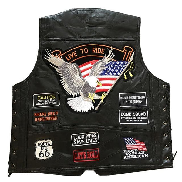 14-patches-black