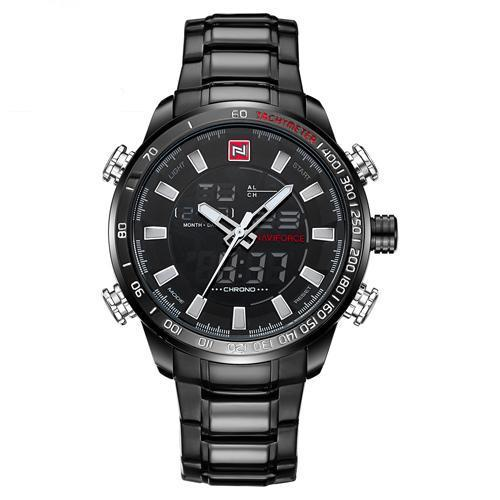 Men's Watches-Wrist watches-Online GMall-B B W-Online GMall