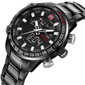 Men's Watches-Wrist watches-Online GMall-B B R-Online GMall