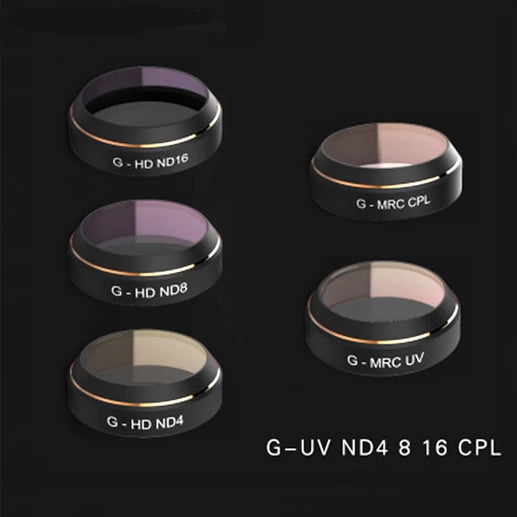 ND Filters For Mavic Pro Platinum Drone-Filters-Online GMall