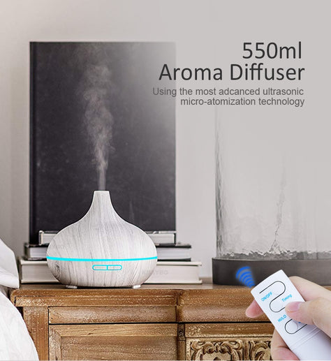 Air Refresher-Humidifier-Online GMall