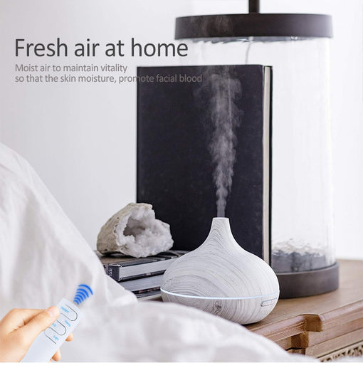Air Humidifier- Online GMall