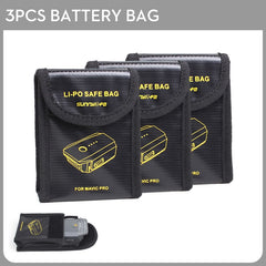 Mavic Pro Battery Bags Lipo Safe Bag-Safe Bag-Online GMall
