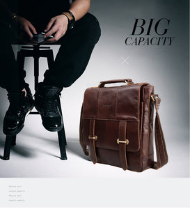 Travel Handbag for Gentlemen-Handbag-Online GMall