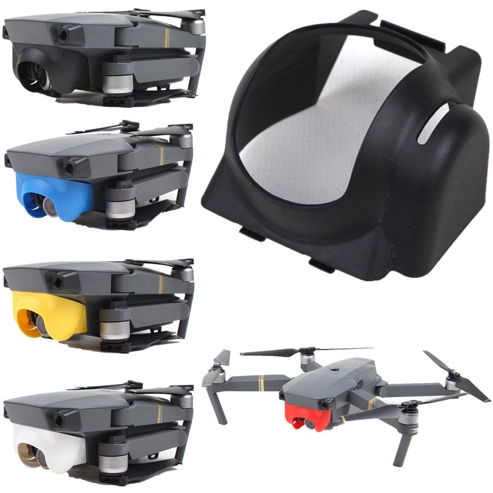 Sun Anti Glare DJI Mavic Pro And Platinum-Camera Cover-Online GMall