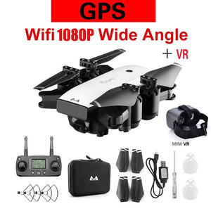GPS Drone Pro With 4K HD Camera-Drone-Online GMall