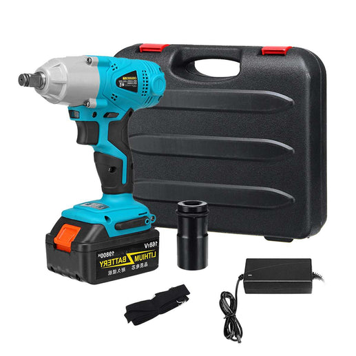 Power Electric Impact Wrench-Impact Wrench-Online GMall