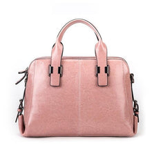 Women Shoulder Bag-Messenger Bag-Online GMall-Pink-Online GMall