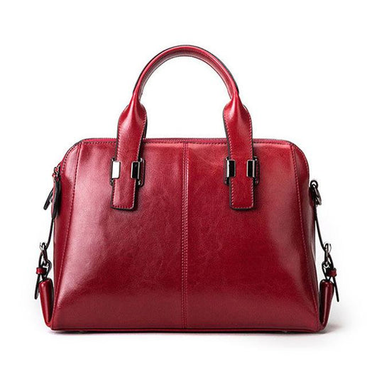Women Shoulder Bag-Messenger Bag-Online GMall-Red-Online GMall