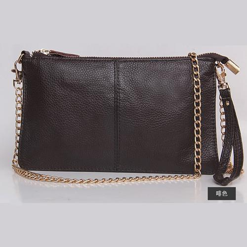 Women's Leather Handbags-Handbag-Online GMall-Coffee-China-Online GMall