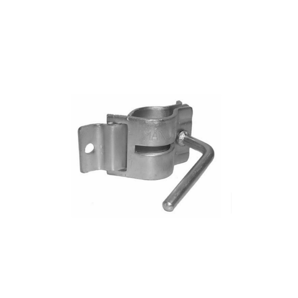 Standard Clamp (bolt/weld)
