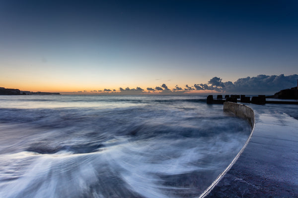 Coogee Baths II