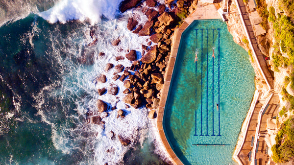 Bronte Baths II
