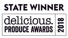 State winner delicious produce awards 2018