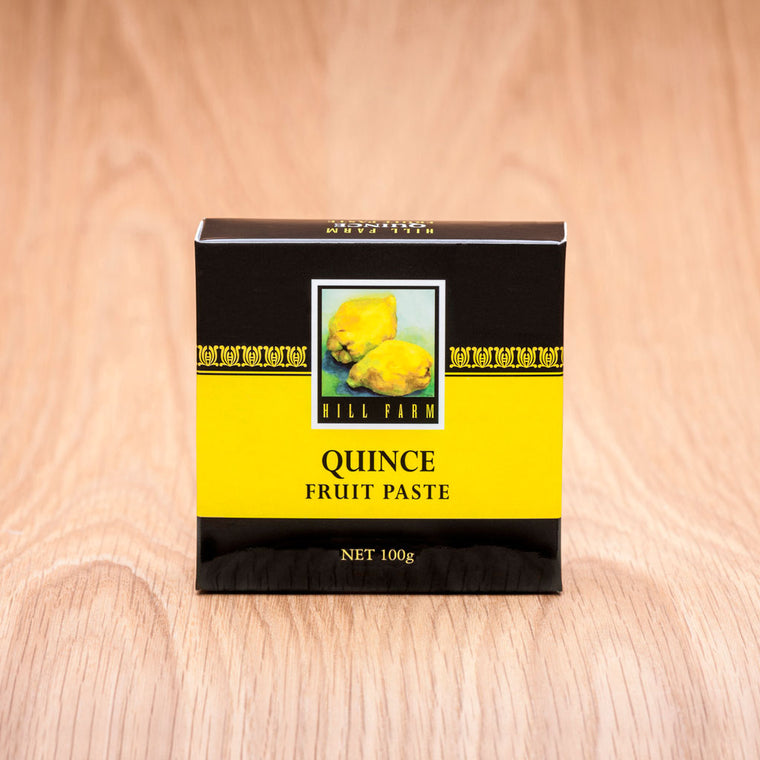 100 gram box of Quince  Fruit Paste