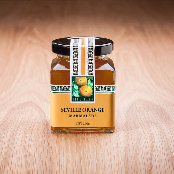 240g Seville Orange Marmalade