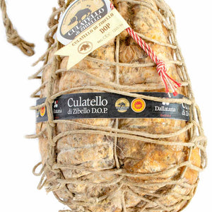 Culatello, The King Of Cured Meats