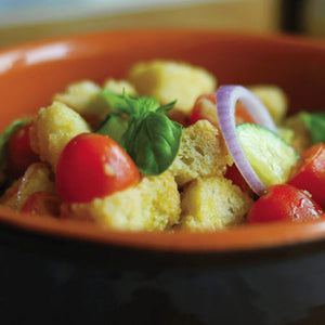 How To Make The Perfect Panzanella Toscana