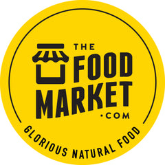 The Food Market Logo
