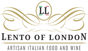 Artisan Italian food online | UK food shop | Lento of London
