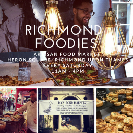 Richmond Foodies