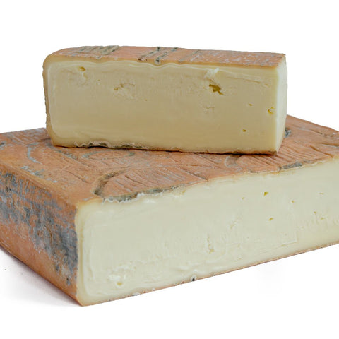 Taleggio DOP zero waste cheese