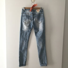 MasqRopa-Jeans-Jeans Rotos con Parches