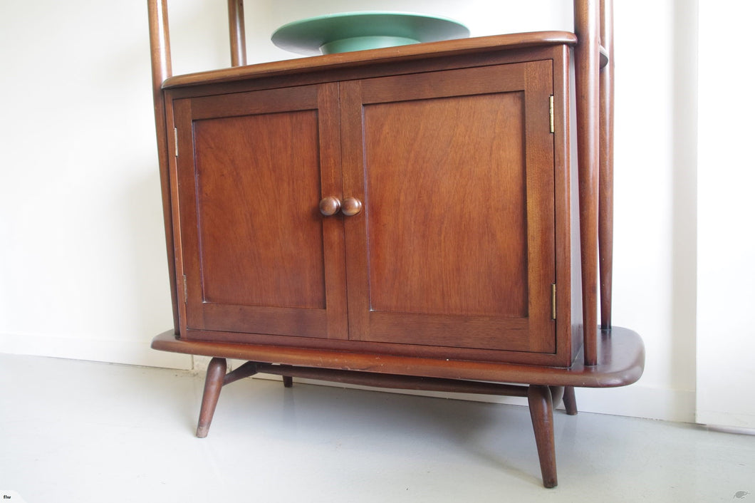 Ercol Mid-century room divider Retro furniture Warkworth