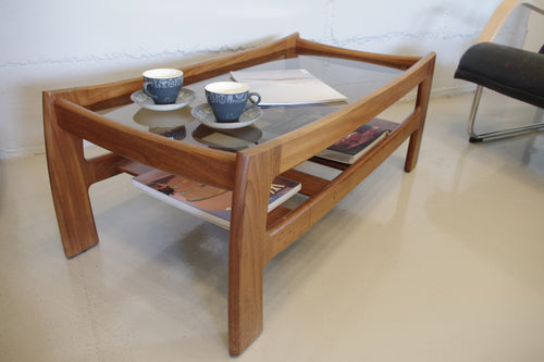 G-PLAN 'KATRINA' COFFEE TABLE