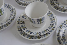 ROYAL VALE BONE CHINA COFFEE SET