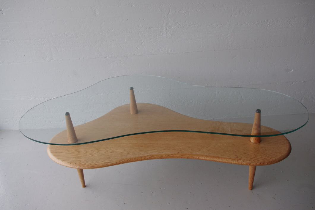 JON JANSEN CLOUD COFFEE TABLE