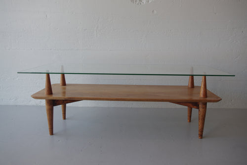 JON JANSEN COFFEE TABLE