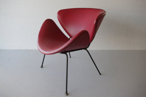 LIP CHAIR